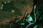 Clone_War_by_Livio27