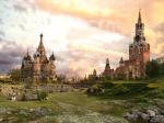 Кремлёвская долина - Былое величие_