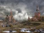 Кремлёвская долина - осень_