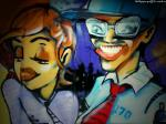 Graffity _125