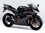 Kawasaki-Ninja-Black