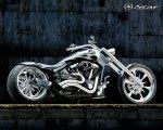 Yamaha-Chopper-Chrome