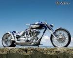 Yamaha-Chopper-Star