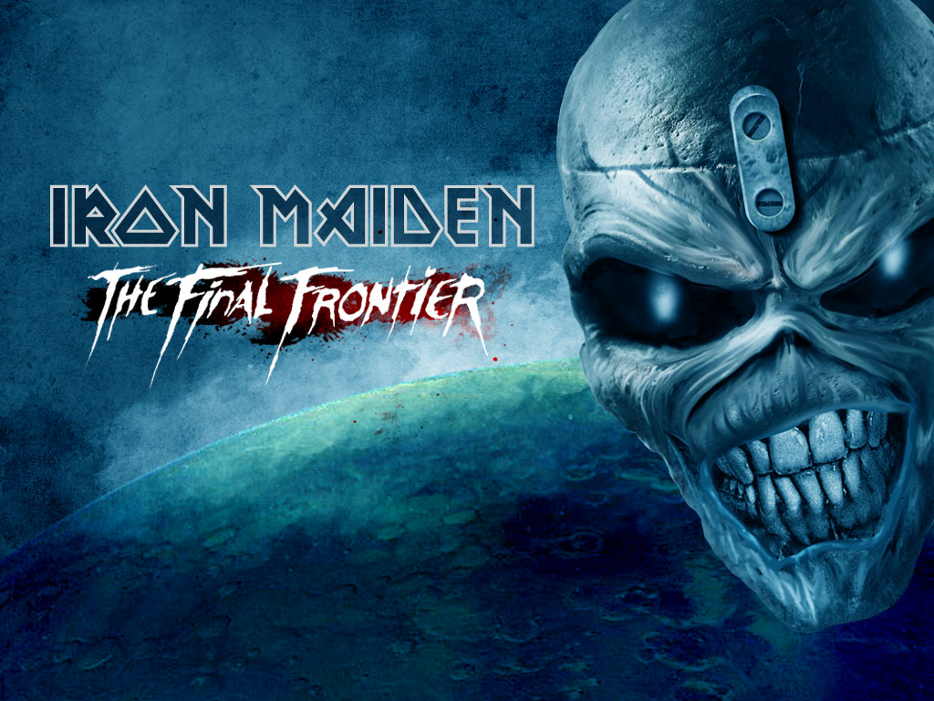 Wallpapers De Iron Maiden Black Sabbath Y Gnr Megapost