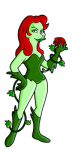 DC-Comics-Batman-Poison-Ivy-2