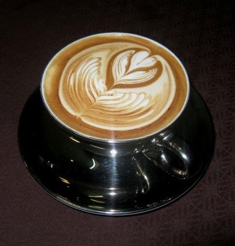 ROSEBEAR Herramienta de Barista de L/ápiz de Dibujo de Caf/é Herramienta de L/ápiz de Arte Latte de Acero Inoxidable para Decoraci/ón de Caf/é con Leche Capuchino